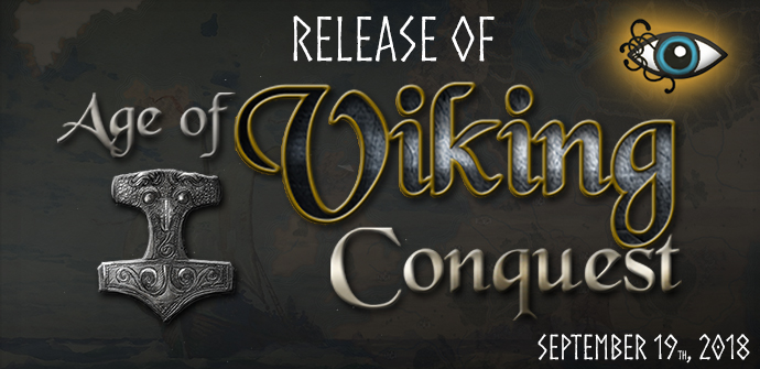 Age of Viking Conquest