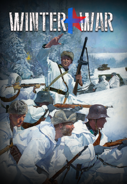 Winter War Cover